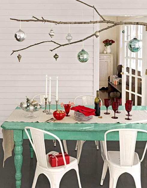 derniere table