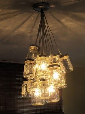 BOCAL LAMPE