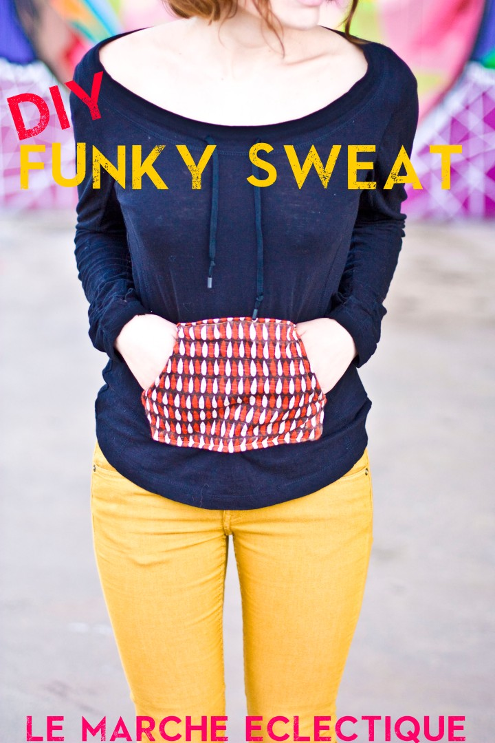funky sweat 1