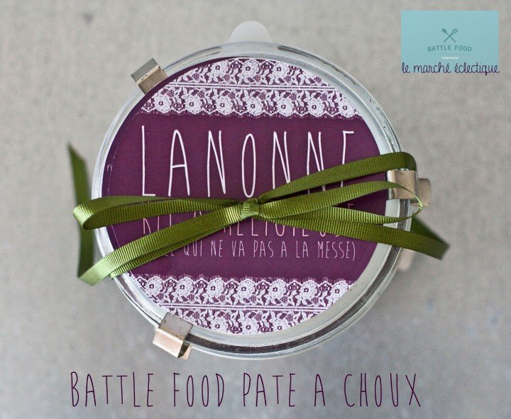 battle food 1