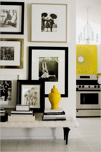 jaune pot