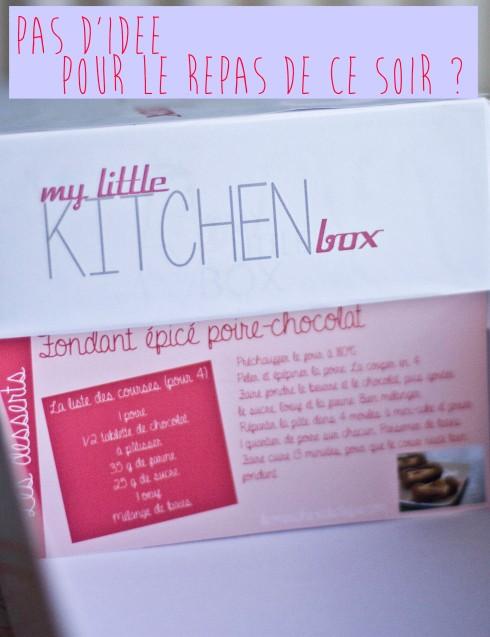 KITCHEN BOX 2
