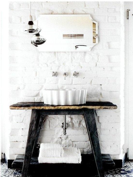 brut salle de bain paola