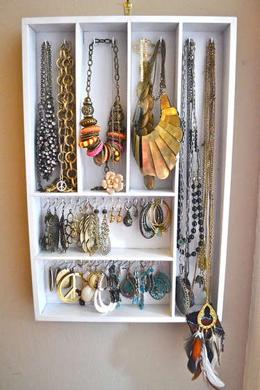 tiroir porte bijoux