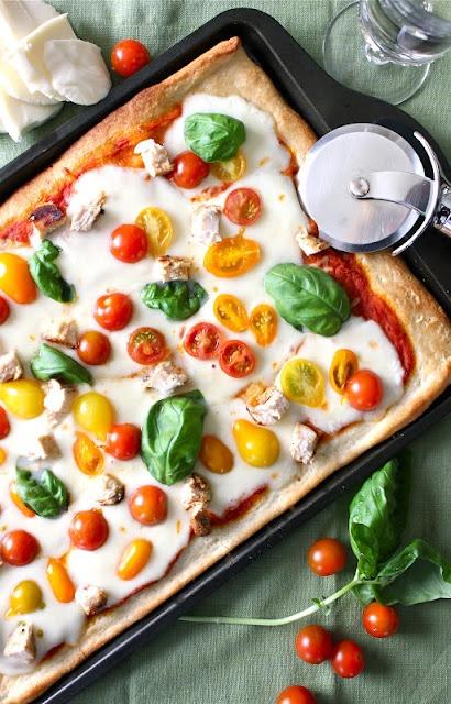 coup coeur pizza ete