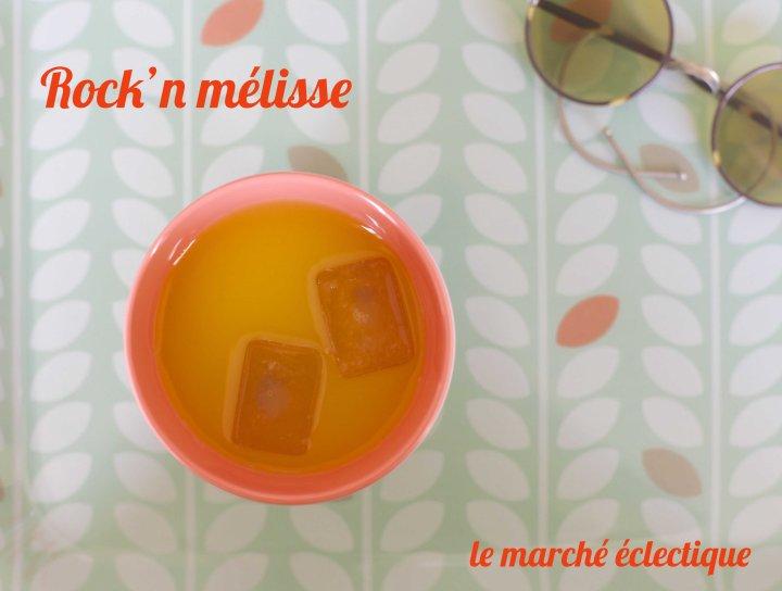 melisse orange