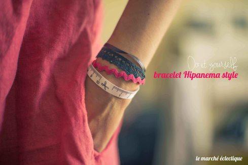 bracelet hipanema 1