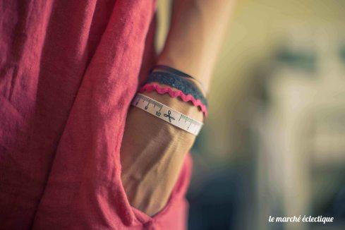 bracelet Hipanema 2