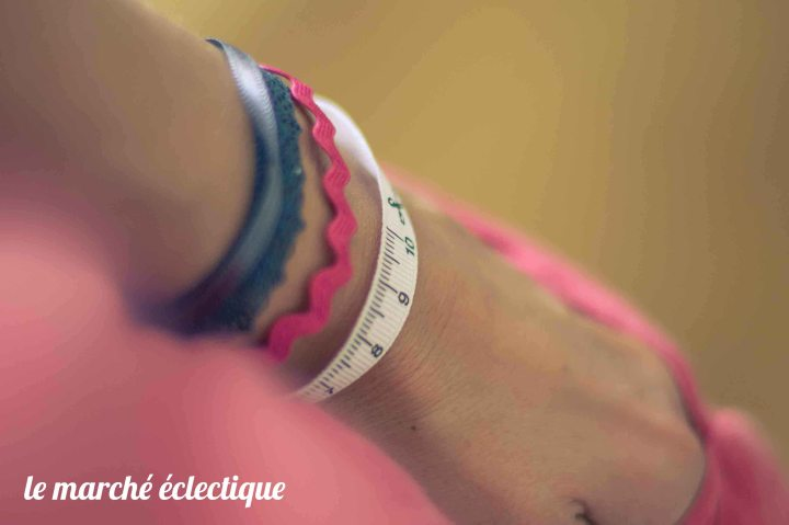 bracelet Hipanema 3