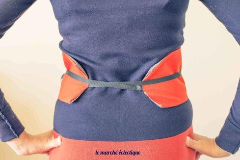 DIY ceinture OBI 3