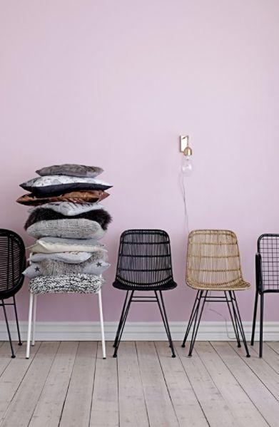 Bloomingville chaises